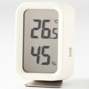 Muji Hygrometer