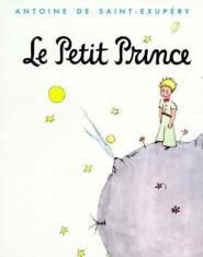 "Book ""Le petite Prince"""